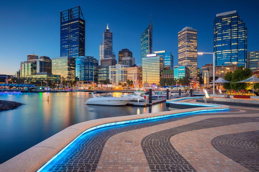 Bất động sản cao cấp Australia được dự báo tăng giá trong năm 2019
