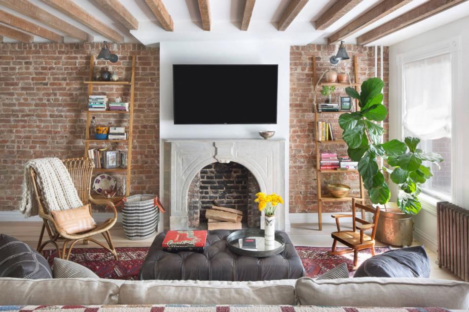 Những xu hướng thiết kế nội thất mới nhất cho năm 2019