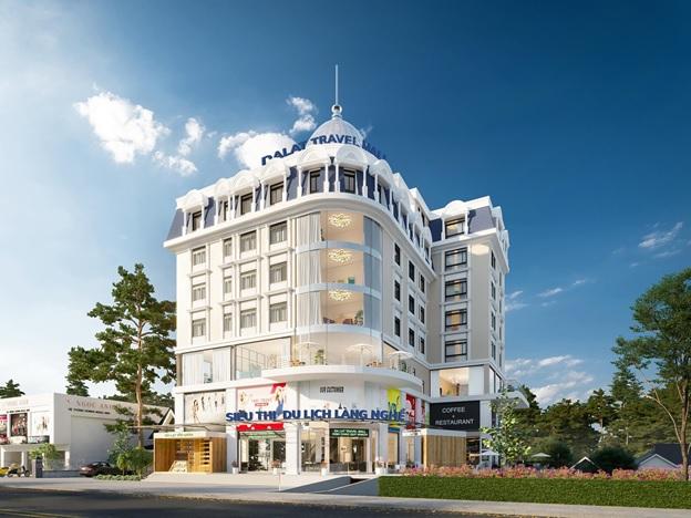 Đà Lạt Travel Mall