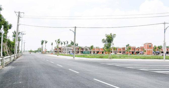 đầu tư đất nền nhà phố 2019