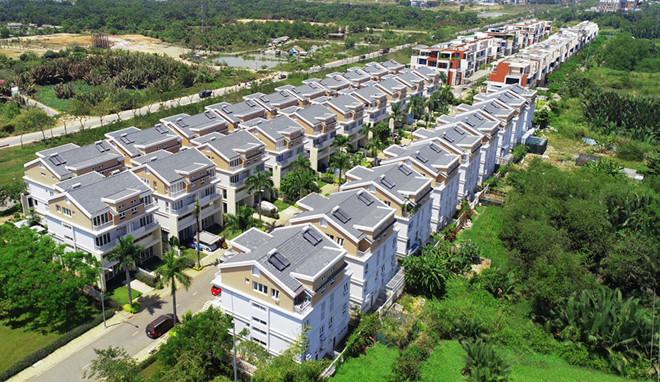 dự báo thị trường bất động sản 2019