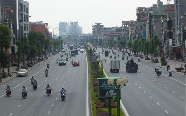 huyện Gia Lâm