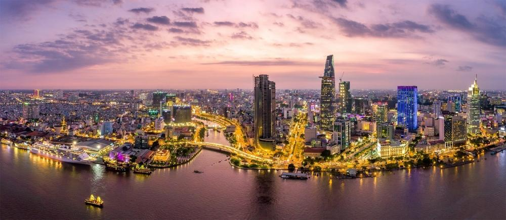 Growth of Vietnam real estate fueled by manafacturing