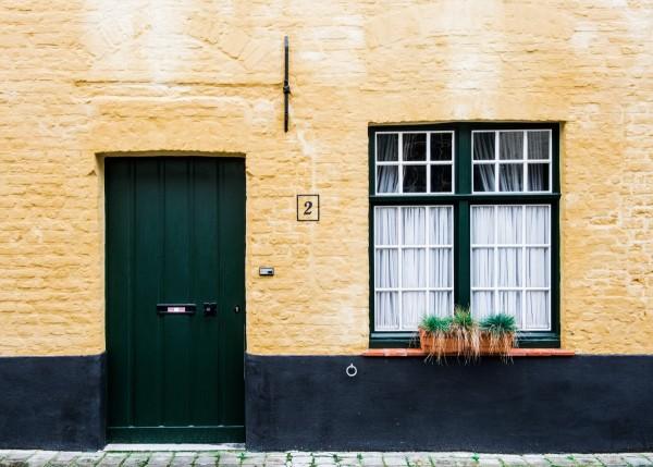 sơn nhà cuối năm