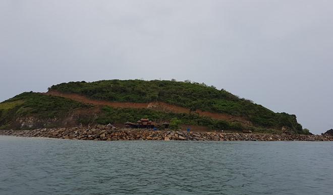 Dự án lấn vịnh Nha Trang