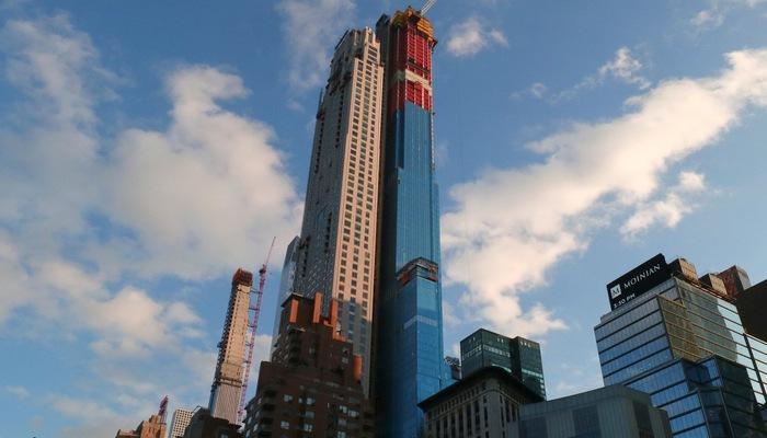 penthouse đắt nhất nước Mỹ