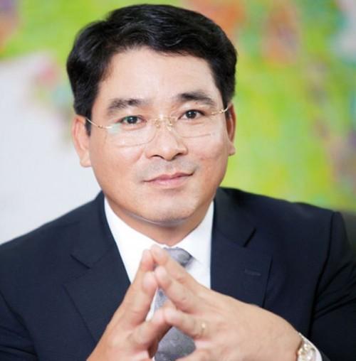Chủ tịch HĐQT Công ty Cổ phần đầu tư và xây dựng Xuân Mai