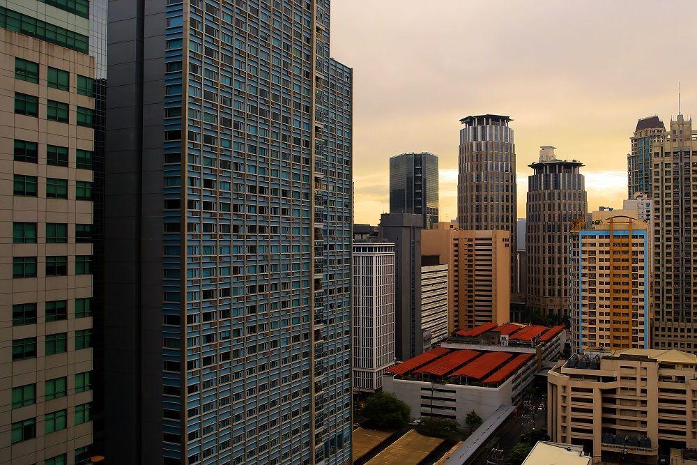 căn hộ cao cấp tại Manila