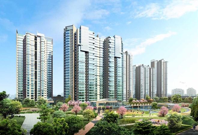 bất động sản cao cấp Việt Nam