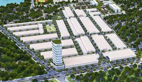 chuyển nhượng dự án khu phức hợp tại Đà Nẵng
