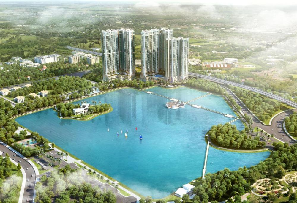 Dự án chung cư 17 Phạm Hùng Vimefulland