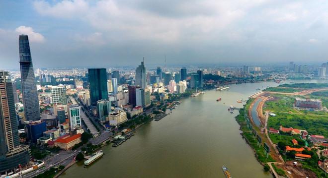 bất động sản Sài Gòn