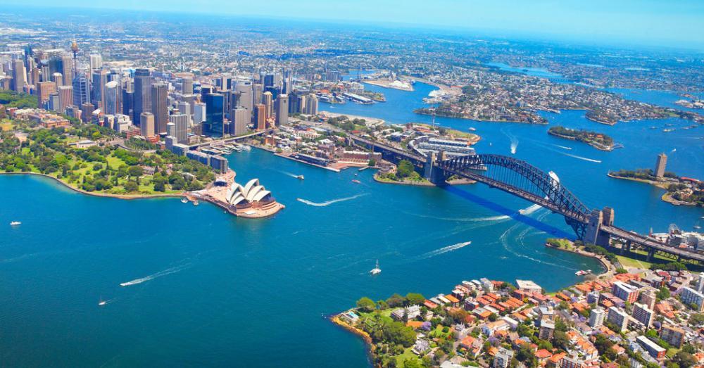Giá nhà ở Australia đã bớt đẳt đỏ