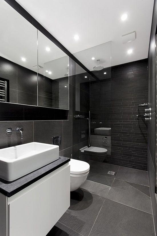 Nhà tắm ấn tượng