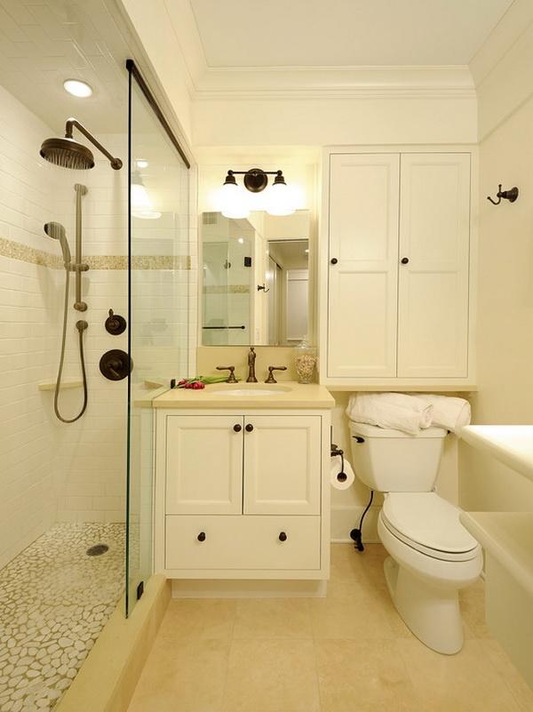 Nhà vệ sinh thanh lịch