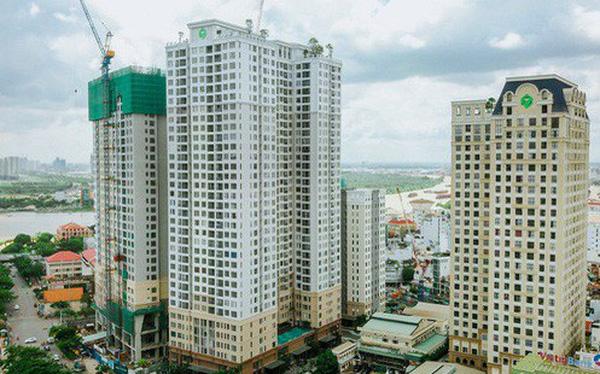 Thị trường Bất động sản tháng 2/2019: Sôi động thị trường căn hộ thứ cấp