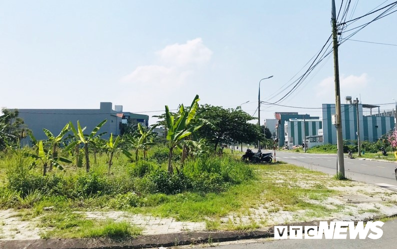 Công ty Quảng Đà lừa bán đất