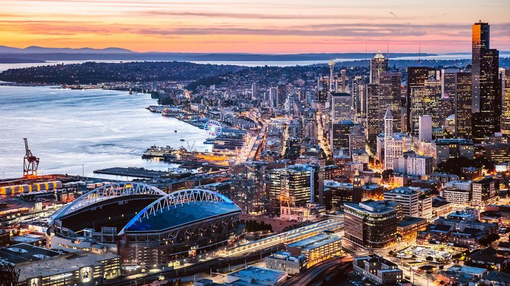 Đang là thời điểm tốt để mua nhà ở Seattle (Mỹ)