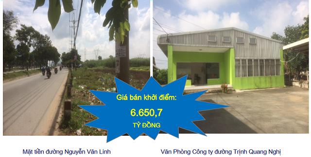 Dự án Khu công nghiệp Phong Phú