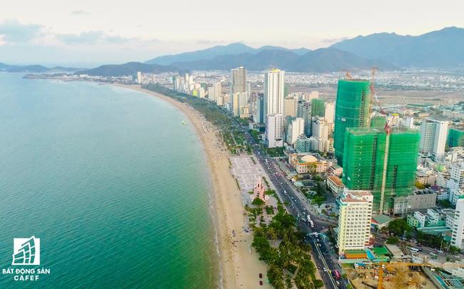 Đề xuất thu hồi dự án không đảm bảo an toàn tại TP. Nha Trang năm 2020 2