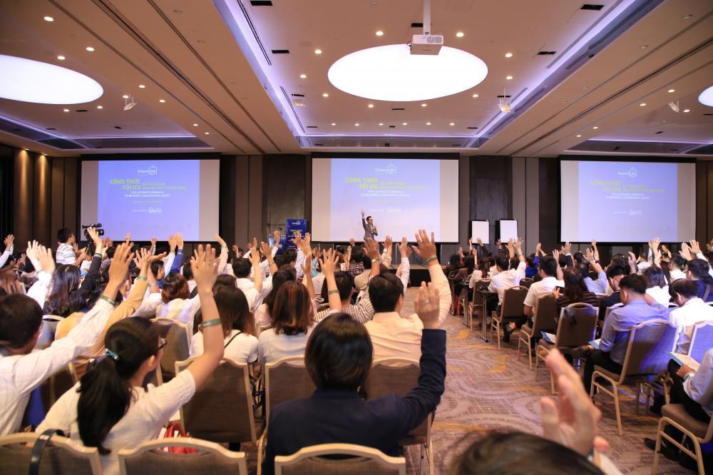 Batdongsan.com.vn đào tạo kiến thức