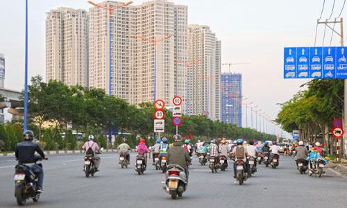 HoREA nêu 7 loại tranh chấp tác động xấu đến thị trường căn hộ