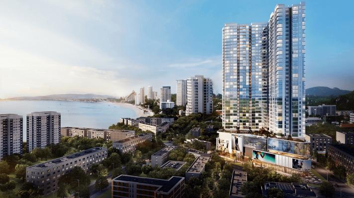 dự án Liberty Central Quy Nhơn Beach Hotel