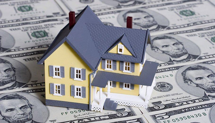 siết tín dụng bất động sản