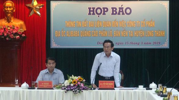 Ông Võ Văn Chánh