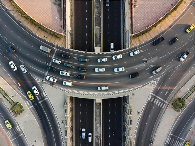 hạ tầng giao thông thị xã Phú Mỹ