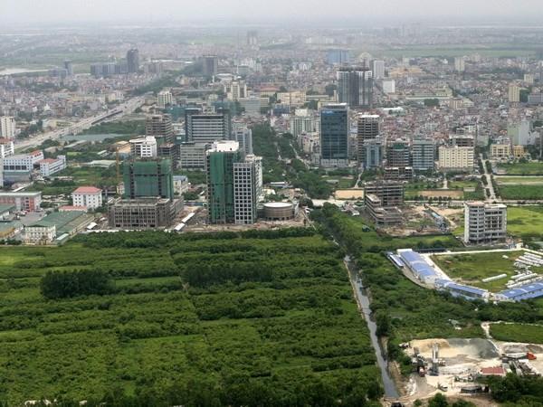 hệ số điều chỉnh giá đất Hà Nội 2019
