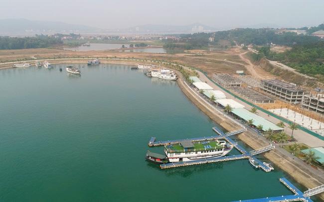 Phê duyệt quy hoạch khu đô thị  678ha ở cửa khẩu Móng Cái (Quảng Ninh)