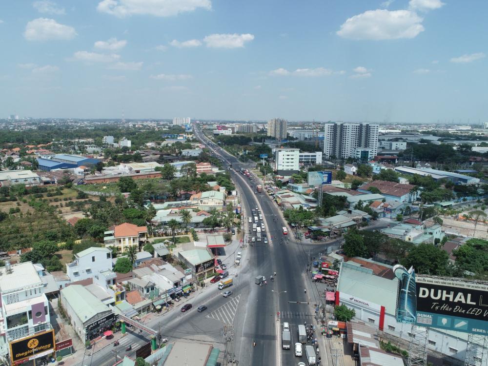 Thị xã Thuận An