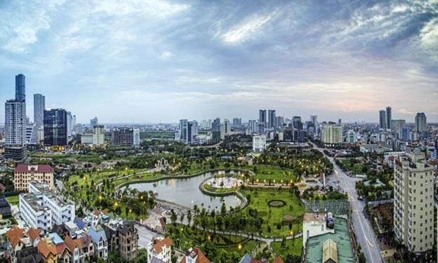 BĐS Tây Hồ Tây Hà Nội