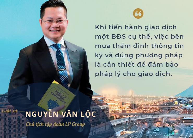 luật sư Nguyễn Văn Lộc