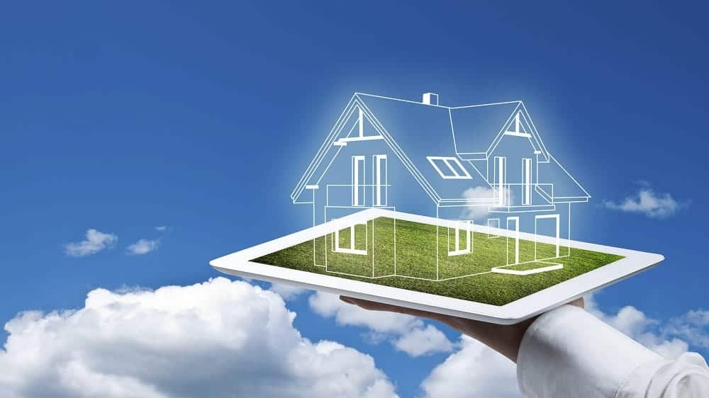 Người mua nhà cần quan tâm đến tính pháp lý và nội dung hợp đồng mua bán khi mua nhà ở hình thành trong tương lai. Ảnh: internet