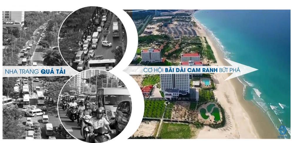 Bãi Dài Cam Ranh
