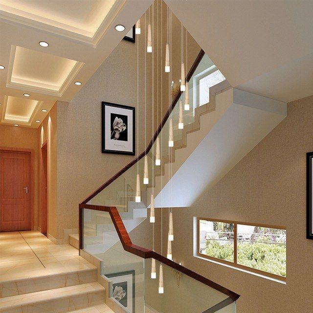ánh sáng cho hành lang, cầu thang
