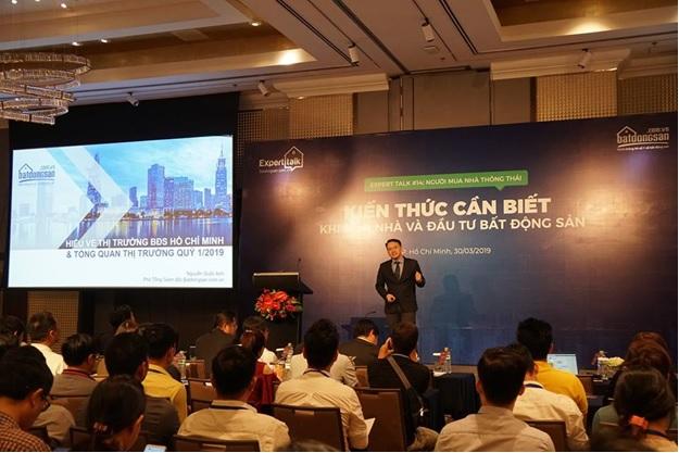 sự kiện của Batdongsan.com.vn