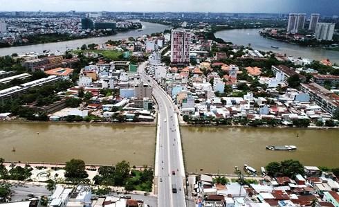 dự án treo tại bán đảo Thanh Đa