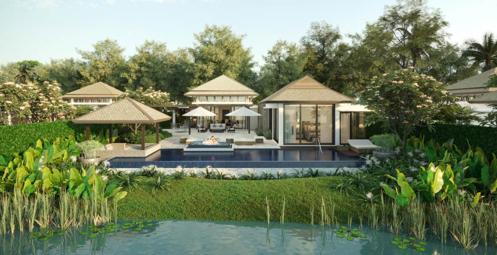 Banyan Tree Grand Residences Phuket (Thái Lan)