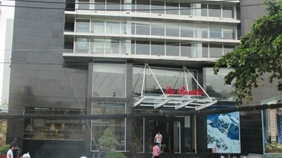lừa bán căn hộ tại Chung cư La Bonita