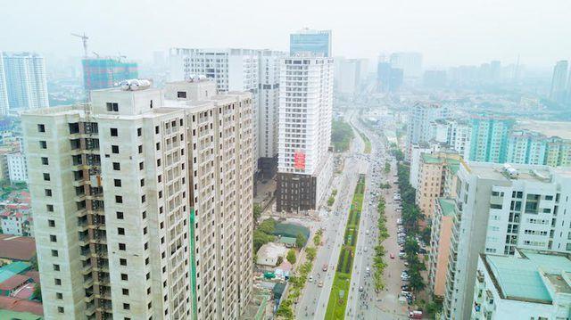 quy hoạch nội đô Hà Nội