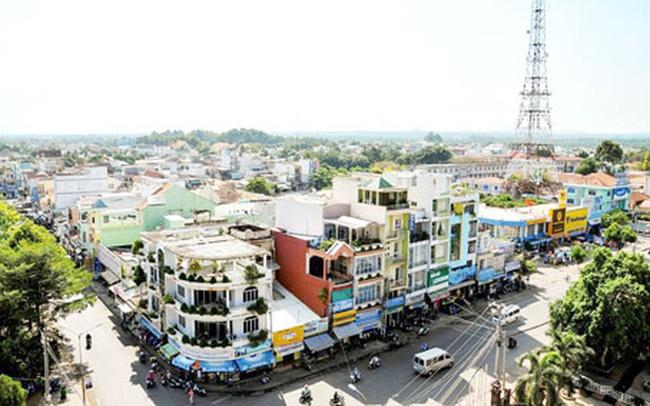quy hoạch tỉnh Đồng Nai