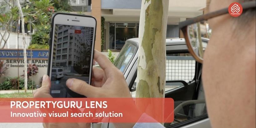 PropertyGuru ra mắt giải pháp tìm kiếm trực quan cho người tìm nhà