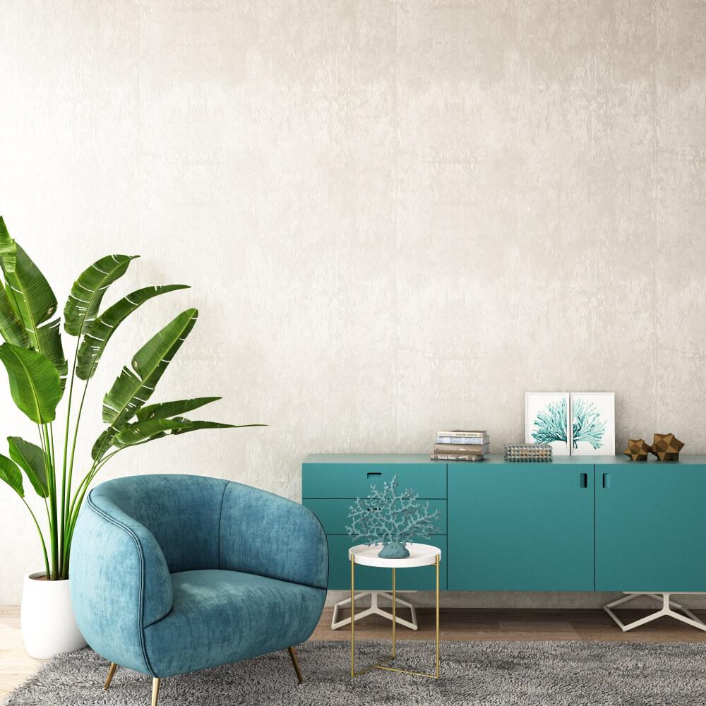 Những cách phối màu cơ bản cho nội thất