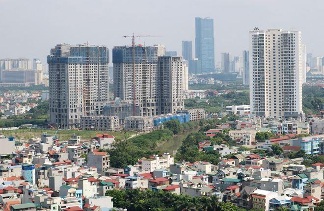 bất động sản Hà Nội