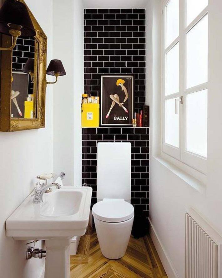 mẫu nhà tắm hoàn hảo
