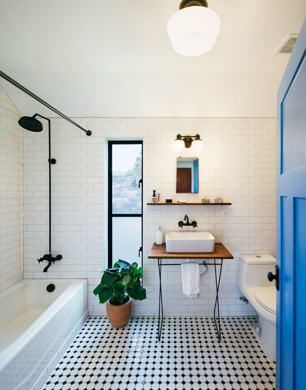 mẫu nhà tắm sinh động