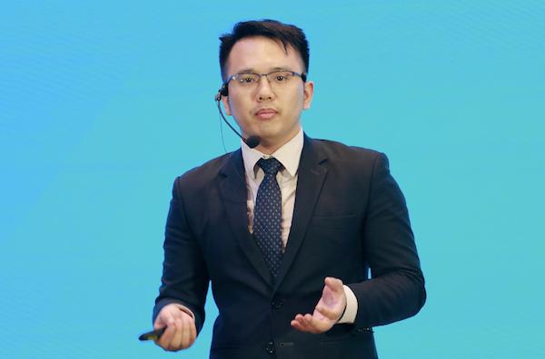 Phó Tổng Giám đốc Batdongsan.com.vn